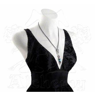 necklace ALCHEMY GOTHIC - Sucre Vert Absinthe Spoon - P607