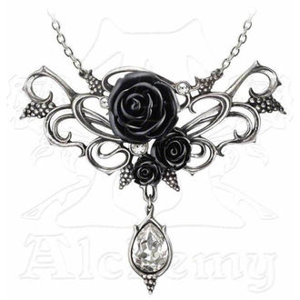 necklace ALCHEMY GOTHIC - Bacchanal Rose - P700
