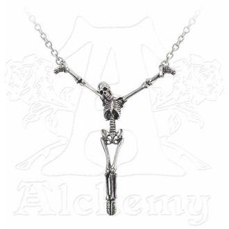 necklace ALCHEMY GOTHIC - Alter Orbis - P722