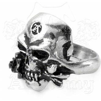 ring ALCHEMY GOTHIC - Demi Alchemist - R16