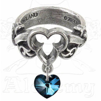 ring ALCHEMY GOTHIC - The Dogaressa's Last Love, ALCHEMY GOTHIC