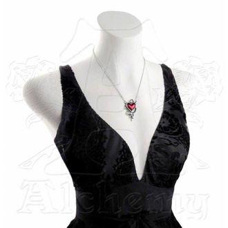 necklace ALCHEMY GOTHIC - Devil Heart, ALCHEMY GOTHIC