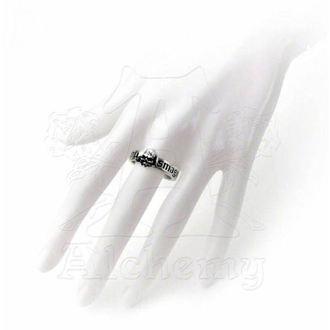 ring ALCHEMY GOTHIC - Great Wish - R36