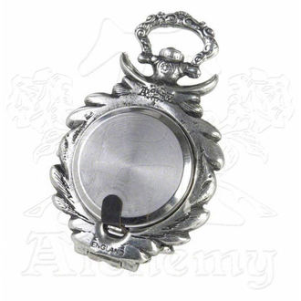 Fob watch ALCHEMY GOTHIC - The Nevermore - AW17