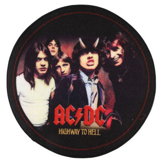 carpet AC / DC - Highway - Photo - ROCKBITES, Rockbites, AC-DC