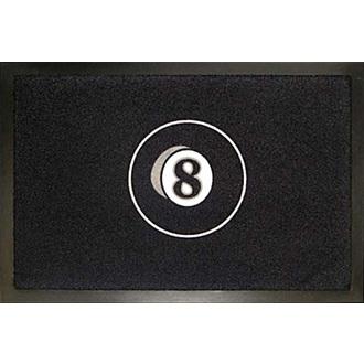 doormat ROCKBITES - 8 Ball, Rockbites