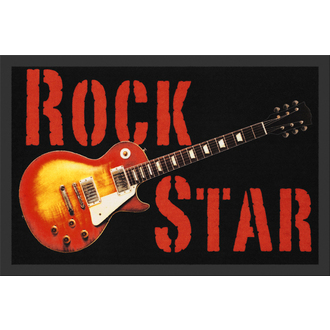doormat ROCKBITES - Rockstar - Sunburst - 100776