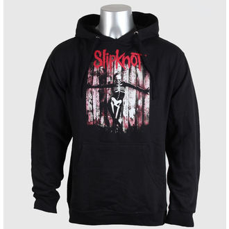 hoodie men's Slipknot - THE GRAY CHAPTER SKELETON - BRAVADO, BRAVADO, Slipknot