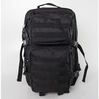backpack BRANDIT - US Cooper - Black, BRANDIT