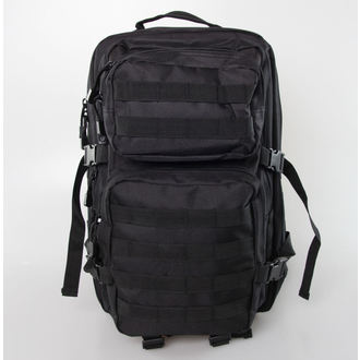 backpack BRANDIT - US Cooper - Black - 8008/2