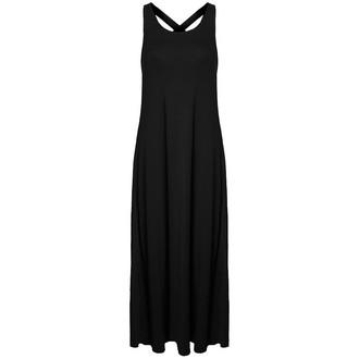 dress women KILLSTAR - Pentagram - Black