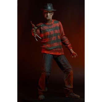 figurine Night mare of Elm Street - 30th Anniversary Ultimate Freddy Krueger - NECA39759