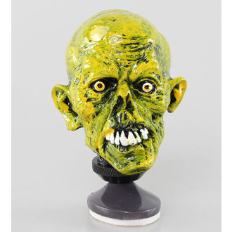 decoration (head gear lever) LETHAL THREAT - Zombie Head Shift Knob, LETHAL THREAT