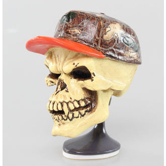 decoration (head gear lever) LETHAL THREAT - Hunter Skull Dash Mount, LETHAL THREAT