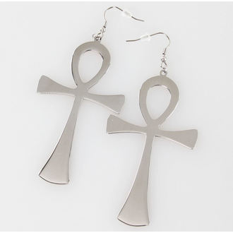 earrings KILLSTAR - Ankh, KILLSTAR