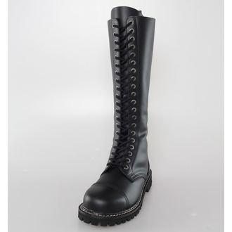 boots KMM 20 eyelet - Black, KMM