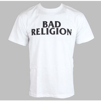 t-shirt metal men's Bad Religion - Easiest - CARTON, CARTON, Bad Religion
