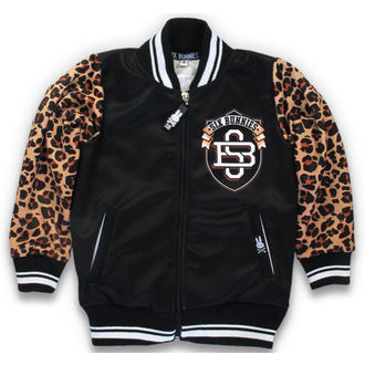spring/fall jacket children's - Leo Shield - SIX BUNNIES, SIX BUNNIES