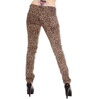 pants women 3RDAND56th - Natural, 3RDAND56th