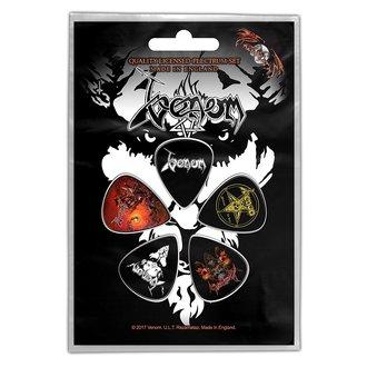 picks VENOM - BLACK METAL - RAZAMATAZ, RAZAMATAZ, Venom