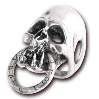 ring Skull - ALCHEMY GOTHIC, ALCHEMY GOTHIC