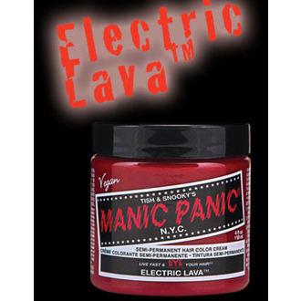color to hair MANIC PANIC, MANIC PANIC