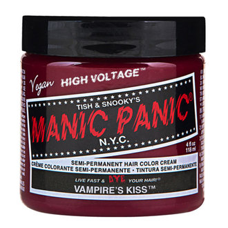 color to hair MANIC PANIC, MANIC PANIC