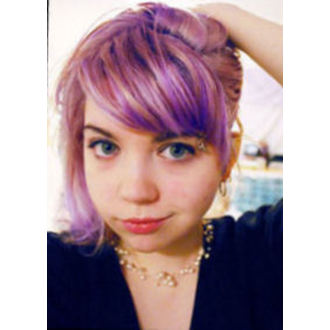 color to hair MANIC PANIC - Lie Locks