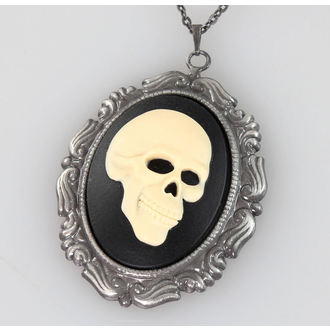 necklace RESTYLE - Skull, RESTYLE