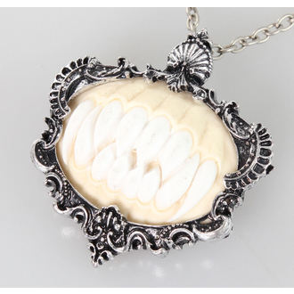 necklace Restyle - Necromancer - White, RESTYLE