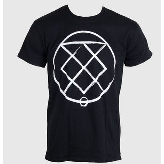 t-shirt metal men's Bury Tomorrow - Runes Logo - LIVE NATION, LIVE NATION, Bury Tomorrow