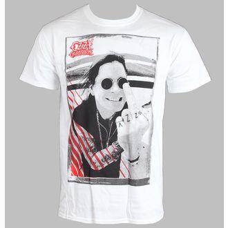 t-shirt metal men's Ozzy Osbourne - Finger - LIVE NATION, LIVE NATION, Ozzy Osbourne
