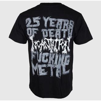 t-shirt metal men's Incantation - Deliverance - CARTON, CARTON, Incantation