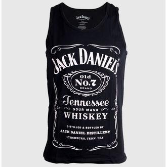 top men Jack Daniels - Black, JACK DANIELS