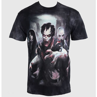t-shirt men's - Zombie Apocalypse - MOUNTAIN, MOUNTAIN