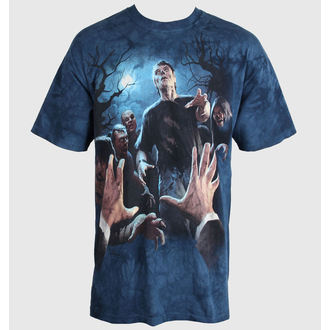 t-shirt men's - Last Breath Adult - MOUNTAIN, MOUNTAIN