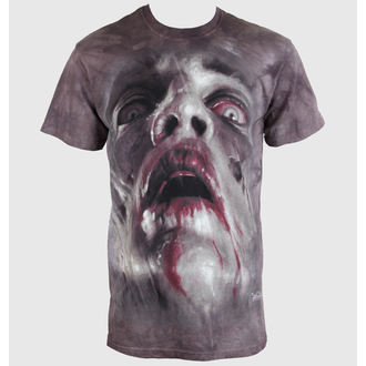 t-shirt men's - Zombie Face Adult - MOUNTAIN, MOUNTAIN