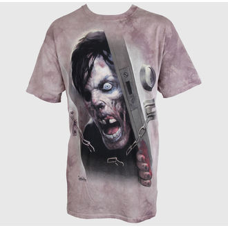 t-shirt men's - Zombie - MOUNTAIN, MOUNTAIN