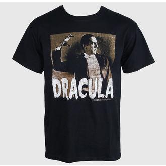 t-shirt men's - Dracula - ROCK REBEL, ROCK REBEL