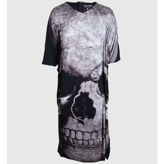 dress women KILLSTAR - Skull Boho - Black