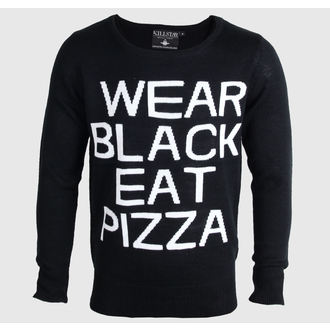 sweater (unisex) Pizza, KILLSTAR