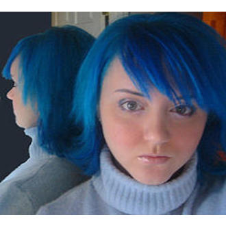 color to hair MANIC PANIC - Classic - Bad Boy Blue