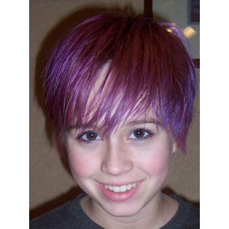 color to hair MANIC PANIC - Classic - Mystic Heather