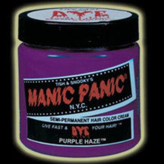color to hair MANIC PANIC - Classic - Purple Haze
