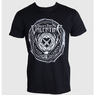 t-shirt metal men's Bullet For my Valentine - Time To Explode - ROCK OFF, ROCK OFF, Bullet For my Valentine