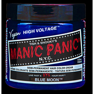 color to hair MANIC PANIC - Classic - Blue Moon