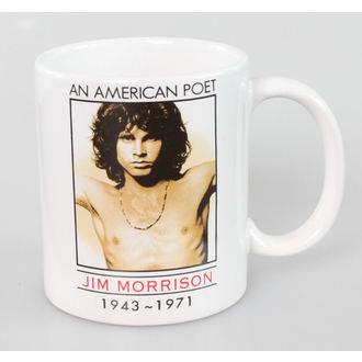 cup The Doors - American Poet - ROCK OFF, ROCK OFF, Doors