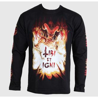 t-shirt metal men's Vader - Tibi Et Igni - CARTON - 573