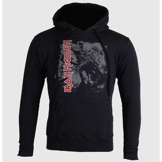 hoodie women's Iron Maiden - Hi Con Trooper - ROCK OFF, ROCK OFF, Iron Maiden