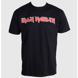 t-shirt metal Iron Maiden - - ROCK OFF - IMTEE40MB